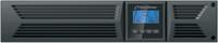 VFI1000 3000RT LCD front - PowerWalker Rack VFI On-Line Double-Conversion UPS napajalniki