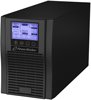 VFI1000T LCD front - PowerWalker Tower VFI On-Line Double-Conversion UPS napajalniki